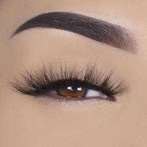 Lilly Lashes - Miami 3D Mink